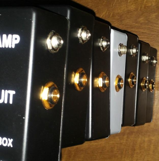 DAW-AMP seria druga